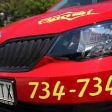 U službi građana, a na ponos našeg grada BooM Taxi Knjaževac – 019/ 734 – 734